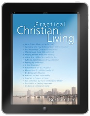 iPad-Practical Living