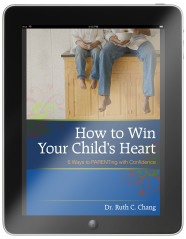 ipad_How to Win Your Child's Heart
