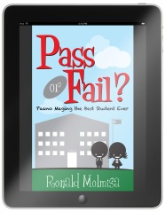 ipad_Pass or Fail
