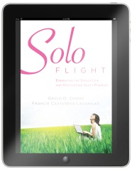 ipad_Solo Flight